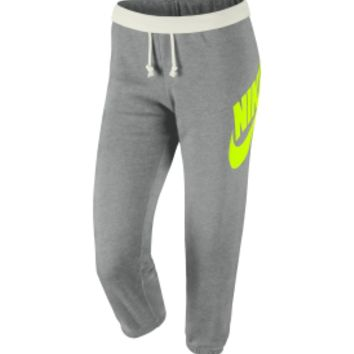 Nike Women's Rally Futura Capris - Dick's Sporting Goods