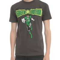 DC Comics Green Lantern Retro T-Shirt