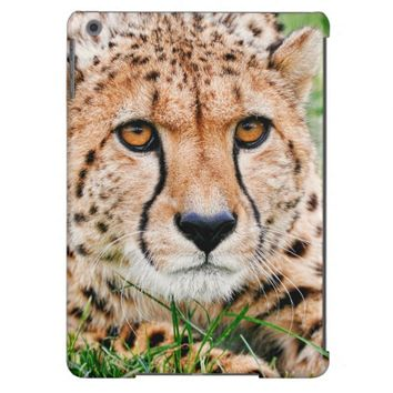 #Cheetah #iPad Air Case