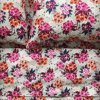 Nosegay Sheet Set - Anthropologie.com