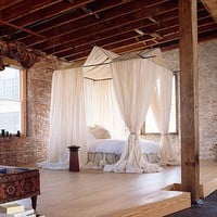 dream loft in brooklyn, ny | the style files