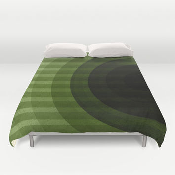circles Duvet Cover by VanessaGF