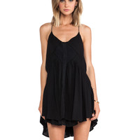 Tranquility Dress in Black