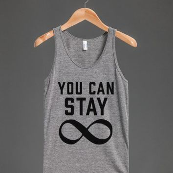 You Can Stay Infinity