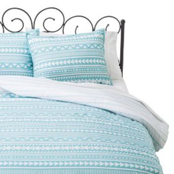 Xhilaration® Tribal Stripe Comforter Set