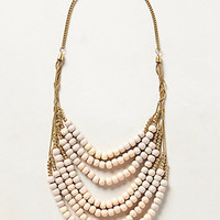 Salt Flats Bib Necklace