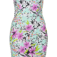 **CYRA BODYCON DRESS BY ANNIE GREENABELLE