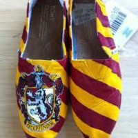 Harry Potter Toms - Gryffindor