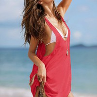 Tank Dress Cover-up - Beach Sexy - Victoria's Secret