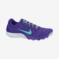 Nike Zoom Terra Kiger 2 Women's Running Shoes - Fuchsia Force