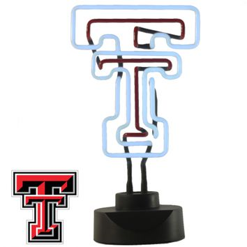 Texas Tech University Neon Sign - Game Day - Special Occasions Your favorite online gift shop!