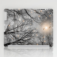 Nature Blazes Before Your Eyes 2 (Ash Embers) iPad Case by soaring anchor designs ⚓ | Society6