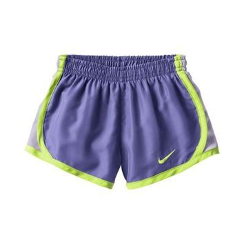 Nike Tempo Toddler Girls' Running Shorts - null