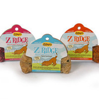 Zukes Z-Ridge Dental Fresh Bone