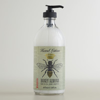 Woodland Honey Almond Hand Lotion - World Market