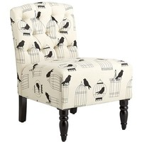Josette Chair - Birdcage
