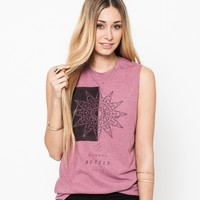 O'Neill BETTER DAZE TANK from Official US O'Neill Store