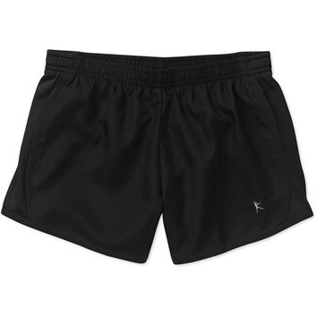 Walmart: Danskin Now Girls' Woven Running Short