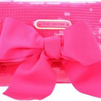 Juicy Couture Madame Daydreamer YHRU2995 Shoulder Bag,Ultra Fuschia