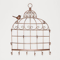 Bird Cage Jewelry Holder | Jewelry and Accessories | World Market