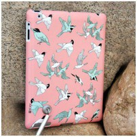 Soaring Birds Ipad 2 Case -Original Design