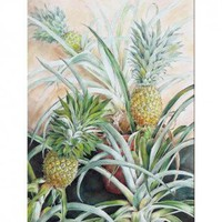 Windsor Vanguard Luau Canvas - VC4018 - Decor