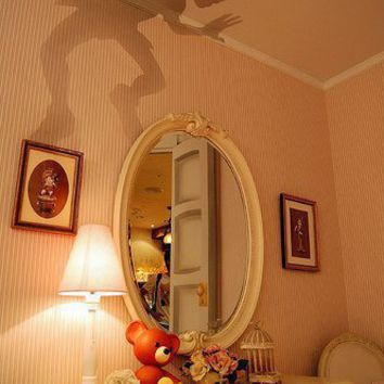 Peter Pan Wall decor