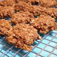 Healthy Oatmeal Raisin Cookies Recipe - Food.com - 36232