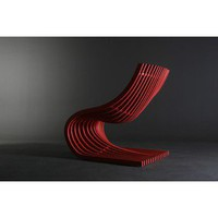 Piegatto Furniture S Open Chair - Seating: Chair - Modenus Catalog