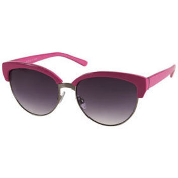 Catmaster Sunglasses - Hotshop  - Collections  - Topshop