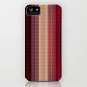 Geometric 10 iPhone & iPod Case by VanessaGF