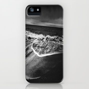 Sea II iPhone & iPod Case by VanessaGF