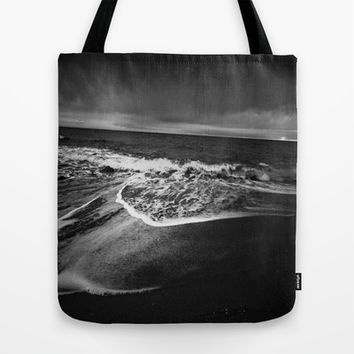 Sea II Tote Bag by VanessaGF