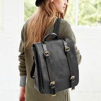 Cooperative Oliver Structured Backpack - Urban Outfitters
