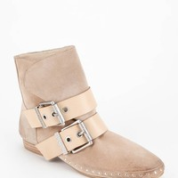 Luxury Rebel Pippa Belted Ankle Boot - Urban Outfitters