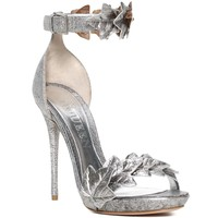 Ivy Ankle Wrap Sandal Alexander McQueen | Sandals | Shoes |