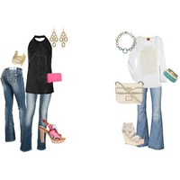 random - Polyvore
