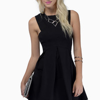 Heart Stopper Skater Dress $47