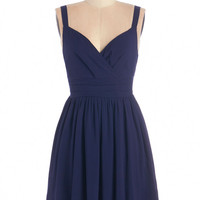 Elegant at Evenfall Dress | Mod Retro Vintage Dresses | ModCloth.com