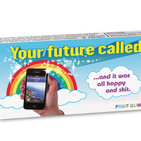 YOUR FUTURE CALLED GUM