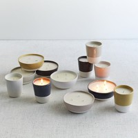 Pure Candle Collection