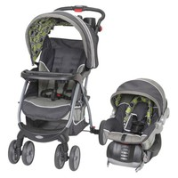 Baby Trend Encore Travel System