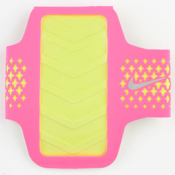 Nike Diamond Iphone 5/5S Arm Band Pink One Size For Women 24257935001