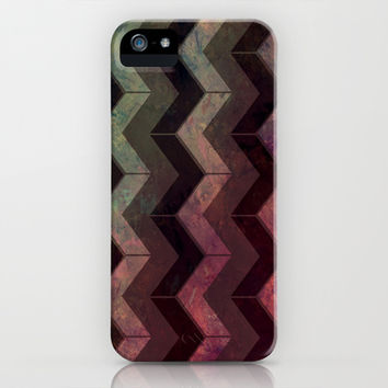 Pattern R2 iPhone & iPod Case by VanessaGF