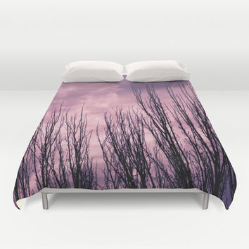 horizon Duvet Cover by VanessaGF