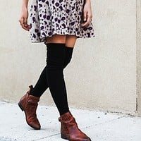 Free People Left Bank Ankle Boot