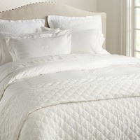 Grand Embroidered 280-Thread-Count Sheet Set