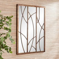 Devlin Decorative Wall Mirror