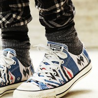 Free People Blanket Ox Chucks