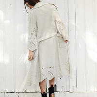 Tallulah Coat - Salt | Spell & the Gypsy Collective
